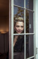 MAGGIE GYLLENHAAL for The Wrap, June 2018