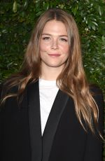 MAGGIE ROGERS at Chanel Dinner Celebrating Our Majestic Oceans in Malibu 06/02/2018