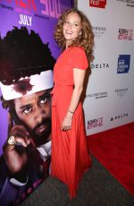MARGARITA LEVIEVA at Sorry to Bother You Premiere at Bamcinemafest in New York 06/20/2018