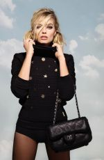 MARGOT ROBBIE fo Chanel 2018