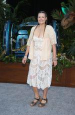 MARIANNA PALKA at Jurassic World: Fallen Kingdom Premiere in Los Angeles 06/12/2018