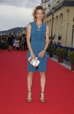 MARIE KREMER at 2018 Cabourg Film Festival Closing Ceremony 06/16/2018