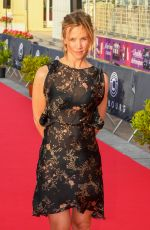 MARIE KREMER at 32nd Cabourg Film Festival 06/15/2018