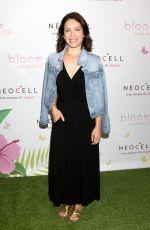 MARLA SOKOLOFF at Bloom Summit in Los Angeles 06/02/2018