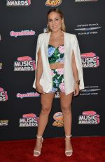 MARY SARAH at Radio Disney Music Awards 2018 in Los Angeles 06/22/2018