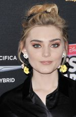 MEG DONNELLY at Radio Disney Music Awards 2018 in Los Angeles 06/22/2018