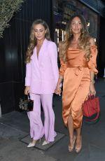 MEGAN MCKENNA at Bondi Sands Launch Party in London 06/21/2018