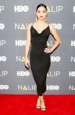 MELISSA BARRERA at Nalip 2018 Latino Media Awards in Hollywood 06/23/2018
