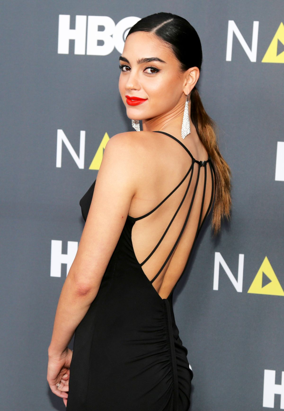Melissa barrera 2019 naked (21 photos), Tits Celebrity pic