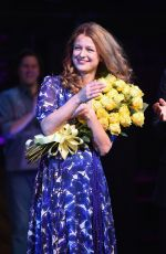 MELISSA BENOIST at Beautiful: The Carole King Musical Opening Night in New York 06/11/2018