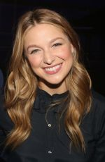 MELISSA BENOIST at Broadway Debut in Beautiful - The Carole King Musical Press Preview in New York 06/06/2018