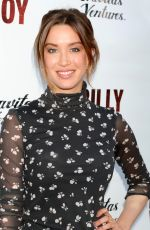 MELISSA BOLONA at Billy Boy Premiere in Los Angeles 06/12/2018