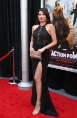 MHAIRI FERGUSSON at Action Point Premiere in Los Angeles 05/31/2018