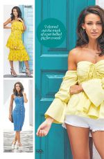 MICHELLE KEEGAN in TV Life Magazine, June 2018