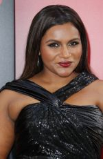 MINDY KALING at Ocean