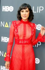 MISHEL PRADA at Nalip 2018 Latino Media Awards in Hollywood 06/23/2018