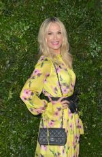 MOLLY SIMS at Chanel Dinner Celebrating Our Majestic Oceans in Malibu 06/02/2018