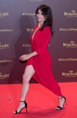 MONICA CRUZ at Magnum Campaign Launch in Madrid 06/13/2018