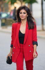 MONICA CRUZ at Proactiva Open Arms Charity Dinner in Madrid 05/31/2018
