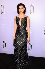MORENA BACCARIN at 2018 Fragrance Foundation Awards in New York 06/12/2018
