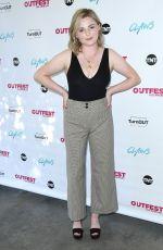 MORGAN LILY at Claws Screening at Los Angeles LGBT Center in Los Angeles 06/24/2018