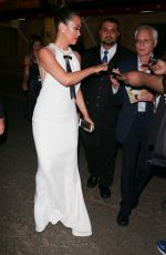 MYLEENE KLASS at Classic Brit Awards Afterparty in London 06/13/2018
