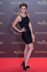 NATALIA RODRIGUEZ at Magnum Campaign Launch in Madrid 06/13/2018