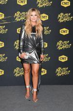 NATALIE STOVALL at CMT Music Awards 2018 in Nashville 06/06/2018
