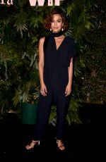 NATHALIE KELLEY at Max Mara WIF Face of the Future in Los Angeles 06/12/2018