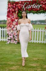 NEELAM GILL at Cartier Queens Cup Polo in Windsor 06/17/2018