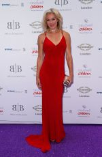 NELL MCANDREW at Caudwell Children Butterfly Ball in London 06/14/2018