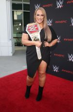 NIA JAX at WWE FYC Event in Los Angeles 06/06/2018