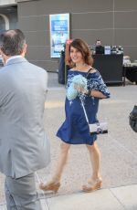 NIA VARDALOS at The Humans Play Opening Night at Ahmanson Theatre in Los Angeles 06/20/2018