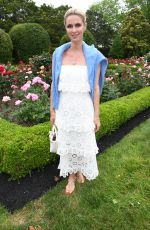 NICKY HILTON at Get Wild Benefit in South Hampton 06/24/2018