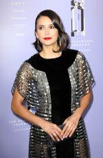 NINA DOBREV at 2018 Fragrance Foundation Awards in New York 06/12/2018