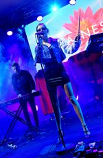 NINA NESBITT Performs at Midem Music Marketfestival in Cannes 06/05/2018