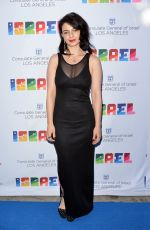 NINET TAYEB at 70th Anniversary of Israel Celebration in Universal City 06/10/2018