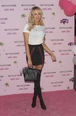 OLIVIA ATTWOOD at Prettylittlething x Maya Jama Launch Party in London 06/25/2018