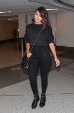 OLIVIA CULPO at LAX Airport in Los Angeles 06/06/2018