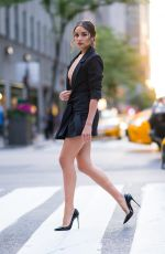 OLIVIA CULPO Out and About in New York 06/05/2018   picture pub