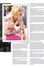 OLIVIA HOLT in Seventeen Magazine, Mexico July 2018