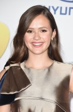 OLIVIA SANABIA at Ant-man and the Wasp Premiere in Los Angeles 06/25/2018