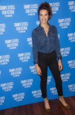 ORNELLA FLEURY at 7th Champs Elysees Film Festival in Paris 06/19/2018