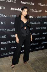 OTMARA MARRERO at Deadline Emmy Season Kickoff in Los Angeles 06/04/2018