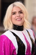 PALOMA FAITH at Royal Academy of Arts Summer Exhibition Preview Party in London 06/06/2018