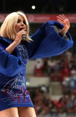 PALOMA FAITH Performs at Capital Radio Summertime Ball 2018 in London 06/09/2018