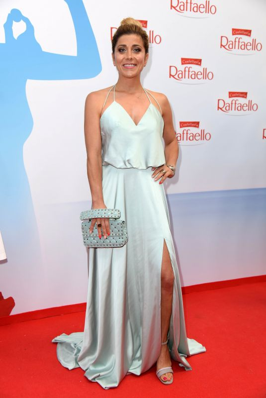 PANAGIOTA PETRIDOU at Raffaello Summer Day 2018 in Berlin 06/21/2018
