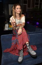 PARIS JACKSON at #rdxcaligirls Launch at Doheny Room in West Hollywood 06/06/2018