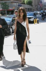 PENELOPE CRUZ Arrives at Sag-aftra Foundation in New York 06/04/2018