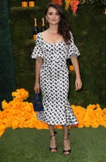 PENELOPE CRUZ at Veuve Clicquot Polo Classic 2018 in New Jersey 06/02/2018